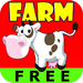 Animal Farm Addition Puzzles  Free Lite