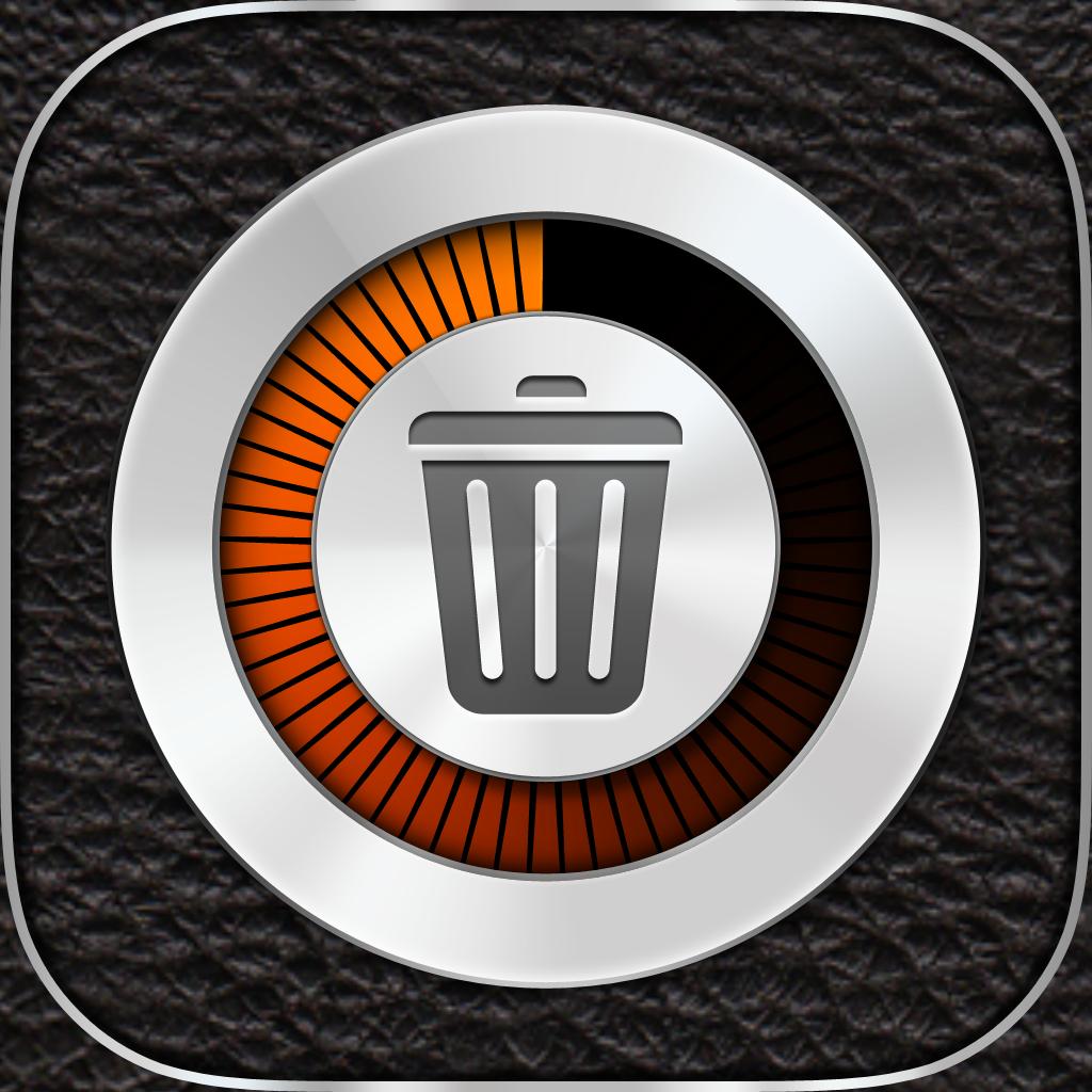 iClean【清理系统垃圾】