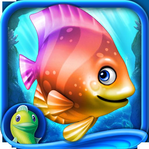 Tropical Fish Shop: Annabel's Adventure HD iOS