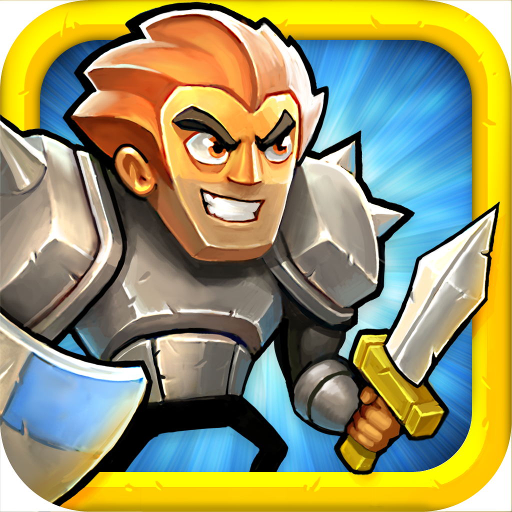 Hero Academy iOS