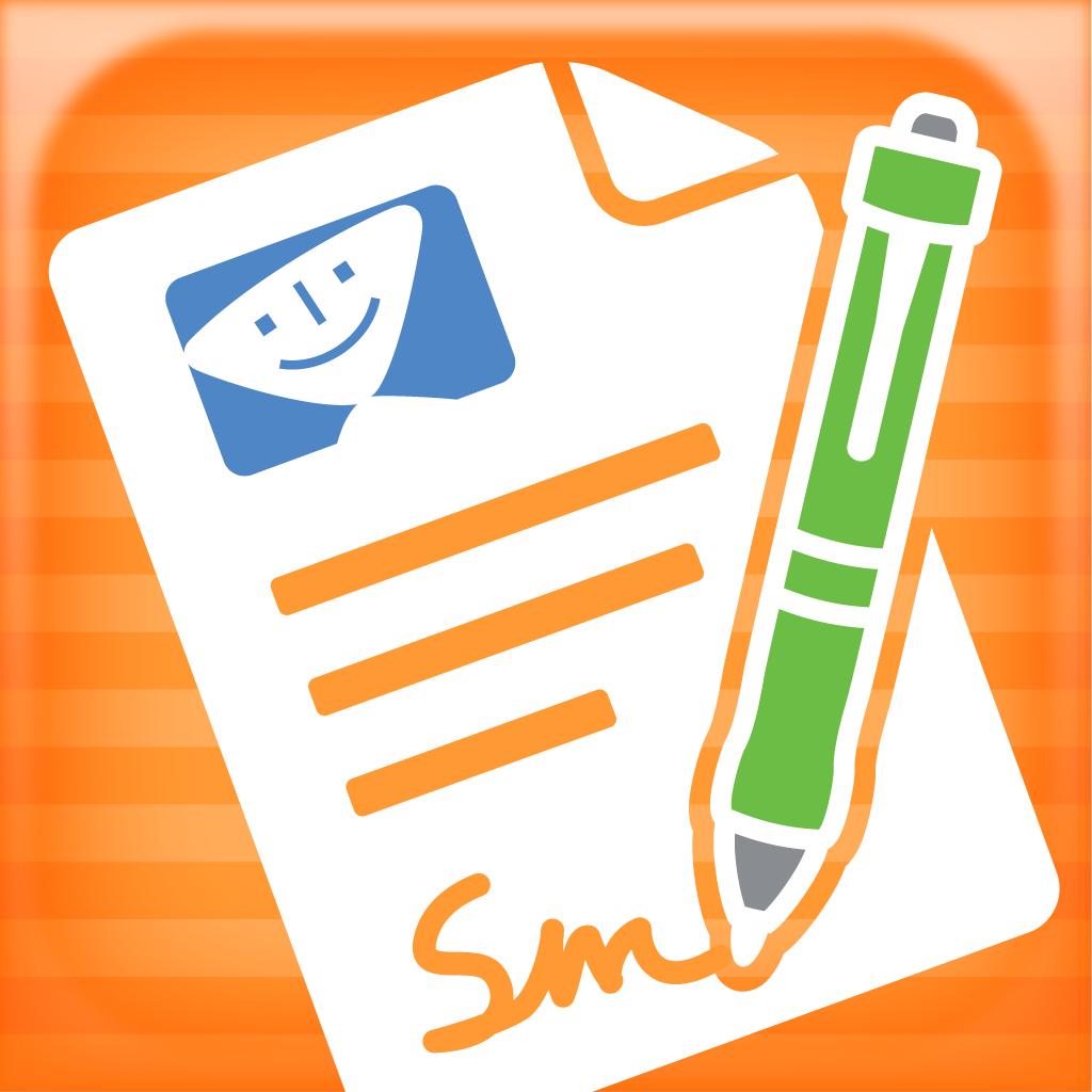 PDFpen(iPad 版)